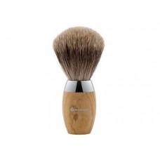 Pincel de Barbear Böker Cabo de Oliveira