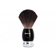 Pincel de Barbear Böker Black Fibre