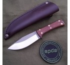 Faca Condor Two Rivers Skinner