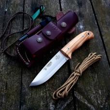 Cudeman 158-L ENT Buchcraft Kit Sobrevivência