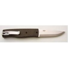 Canivete EnZo PK70/Sc/Carbon fiber