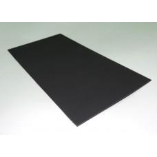 Kydex Preto 300x150x1,5 mm