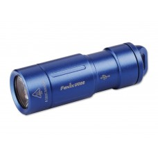 Lanterna Fenix UC02 Recarregável Azul