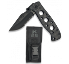 Navalha K25 Tactic Light Carbon