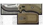Navalha K25 SFL Coyote Titanium