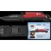 Navalha K25 com Lanterna e Fire Steel Vermelha