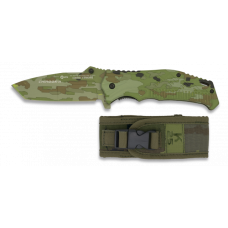 Navalha K25 CHINOOK II Camo ARMY