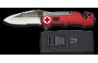 Navalha K25 Cruz Vermelha