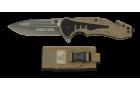 Navalha K25 G10 Coyote 18318