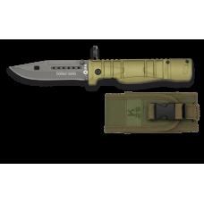 Navalha K25 Bayoneta
