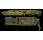 Faca K25 Mohican III Camo