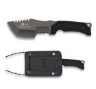 Neck-Knife K25 Tracker