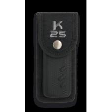 Bolsa de Cinto para Navalha K25 6.5x15 cm