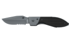 Navalha KA-BAR Warthog Serrated