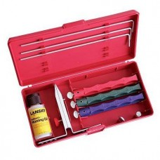 LANSKY Standard 3 Sharpening Kit