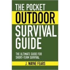 Guia de Bolso Outdoor Survival