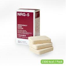 NRG-5 Survival Food Ration 500g MSI