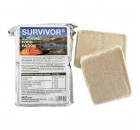 MSI Survivor 125g Ração de Emergência/Sobrevivência