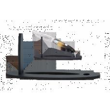 Expositor para Facas e Navalhas 20x6x9 cm
