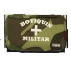 Kit Primeiros Socorros Militar Comando