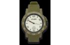 Relógio Táctico Action Time Verde