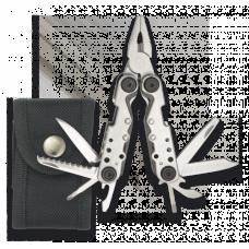 Alicate Multiusos 13 Albainox Mini