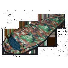 Saco Cama Dingo Piloto Camo Militar