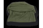 Protector de Cabeça Pescoço Tipo Buff Preto Verde