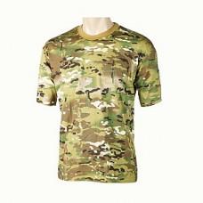 T-Shirt Militar Camo
