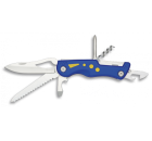 Navalha  Albainox Multi-Funções Blu