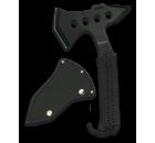 Machado Albainox Tactical Cord Black