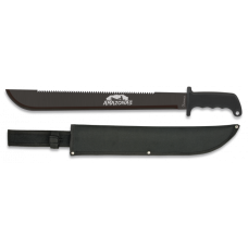 Machete Amazonas Black 45