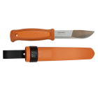 Faca Morakniv Kansbol Burnt Orange