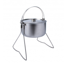 Tribal Pot Inox 10 Litros