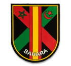 Patch Sahara