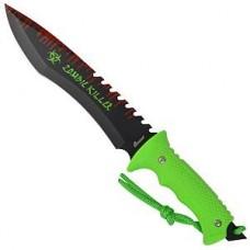 Faca Zombie Killer 195