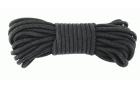 Cordão 9 mm (15 metros) Preto