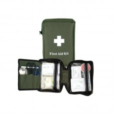 Kit de Primeiros Socorros Super Medical