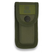 Bolsa de Cinto para Navalha RUI 6.5x12 cm Verde