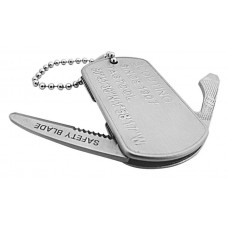 Scout ID Tag Tool