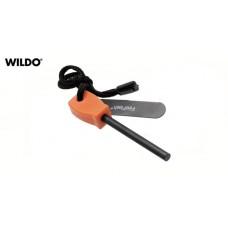 FireFlash® Starter Wildo Small Laranja