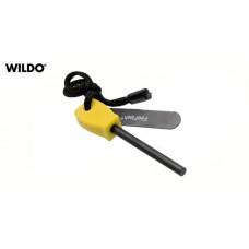FireFlash® Starter Wildo Small Amarelo