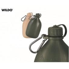 Cantil Wildo Hiker Bottle Olive